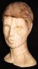 Model für den Frisörsalon Wendler